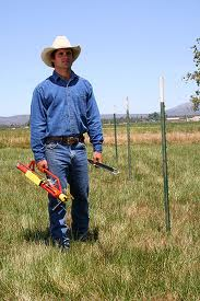A Fence Post Driver is Essential for Your Fencing Installation 1
