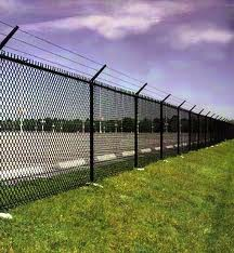 How to Install Chain Link Fence 1