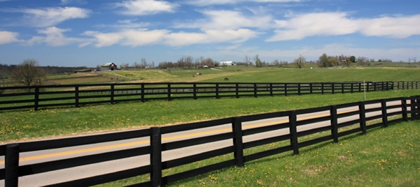 Fence Repair - Give Your Farm A Fresh Look 1
