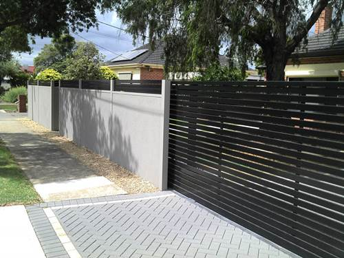 Noise Reduction and Other Benefits of Acoustic Fences 2
