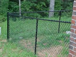 Chain Link Fence Prices 1