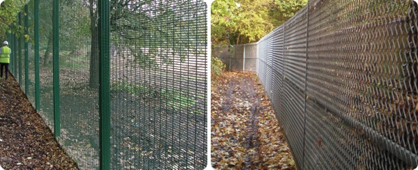 Does a Fence Reveal More than it Protects 1
